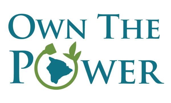 It Takes All Of Us: Help the Hawaii Island Energy Co-op