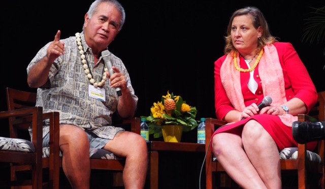 Maui Energy Conference: 'How Did We Get Here?'